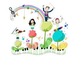 행복한 가족 삽화(1600X1200)